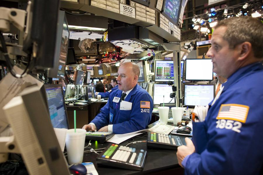 Stocks This Week: Sell Short General Dynamics And Incyte And Buy General Electric