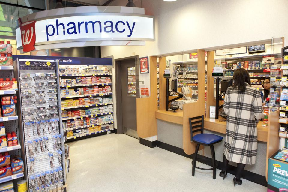 Walgreens to Acquire Duane Reade From Oak Hill For $1.08 Billion
