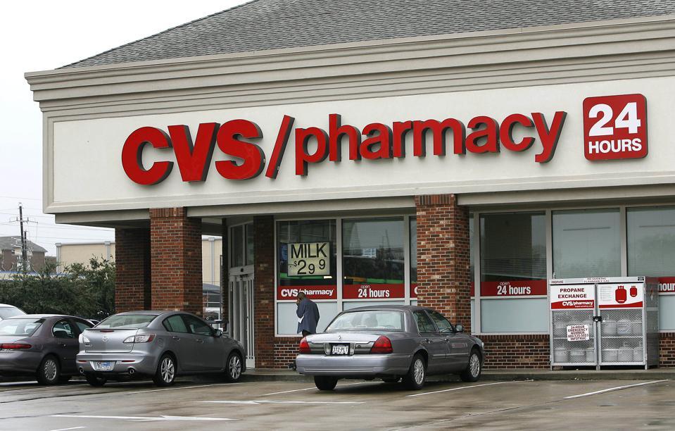 CVS Faces Scrutiny in $1 Billion Texas Contract Bid