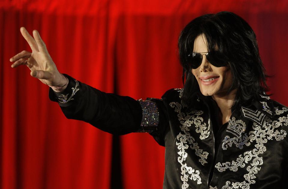 Sony To Buy Michael Jackson's Half Of Sony/ATV For $750 Million
