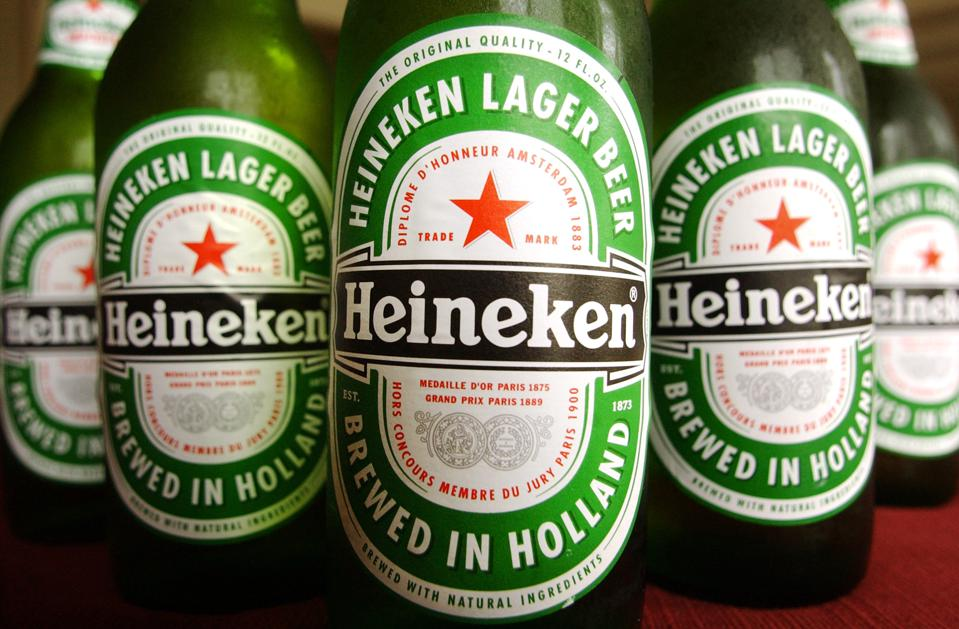 3 Lessons From Heineken On How To Run A Purpose Driven Business