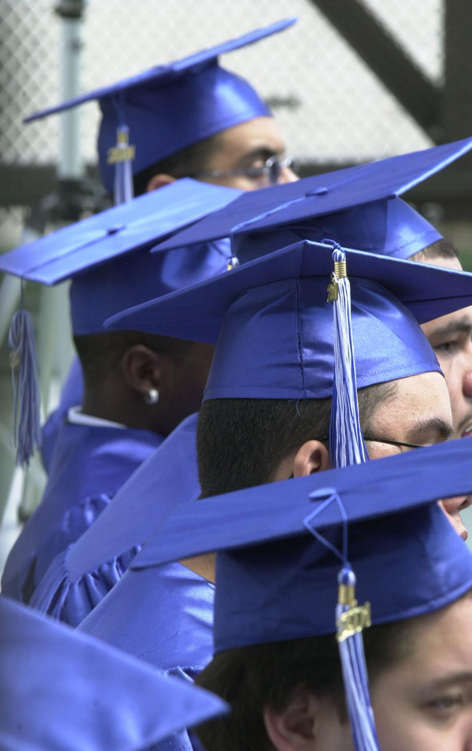5 Financial Concepts To Teach Your Teen Before High School Graduation