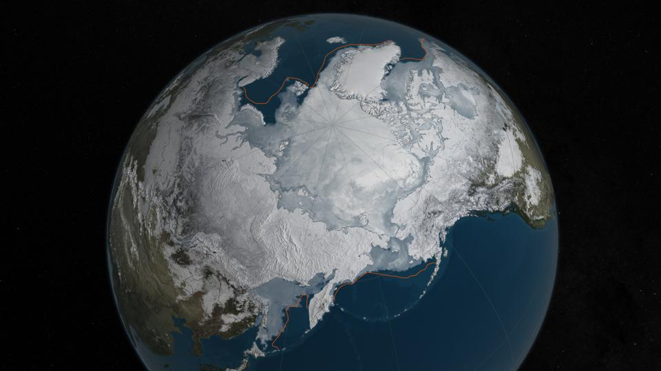 Arctic Sea Ice Monitoring Satellites Are Dying: Here's Why You Should Care