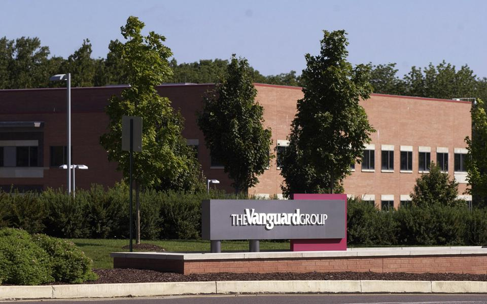 Vanguard Headquarters