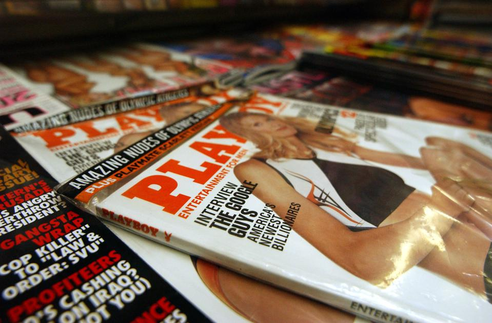 Playboy Hyperlink Victory Affects Non-Profit Websites Too