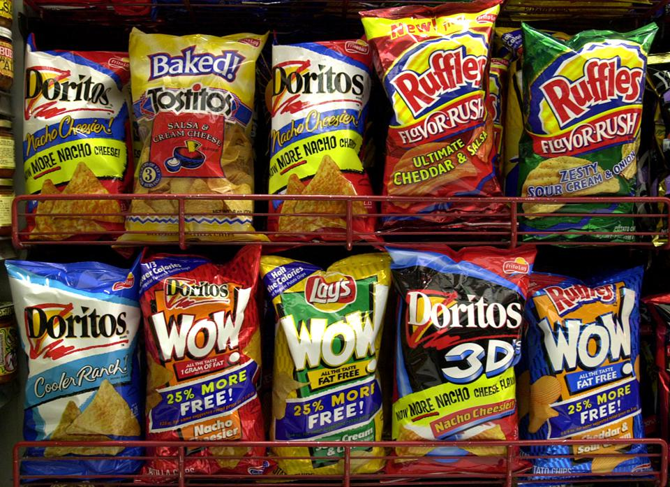 Junk Food Makers Market Look-Alike 'Smart Snacks' In Schools To Mislead Kids, Study Claims