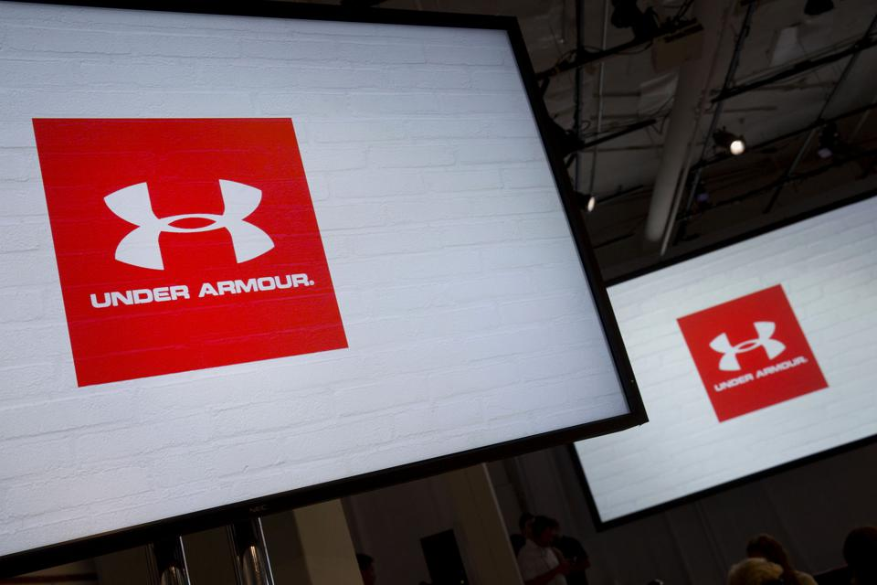Under Armour Inc. Chief Executive Officer Kevin Plank Interview As Company Debuts Global Women's Campaign