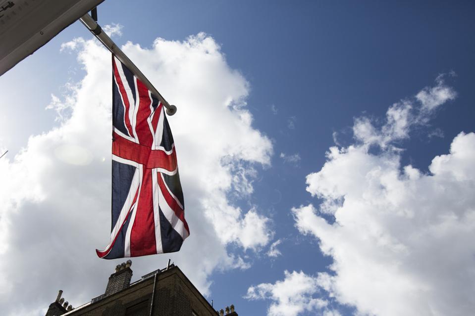 Mayfair's Pollen Estate As Norway's Wealth Fund Buys $576 Million In London Properties