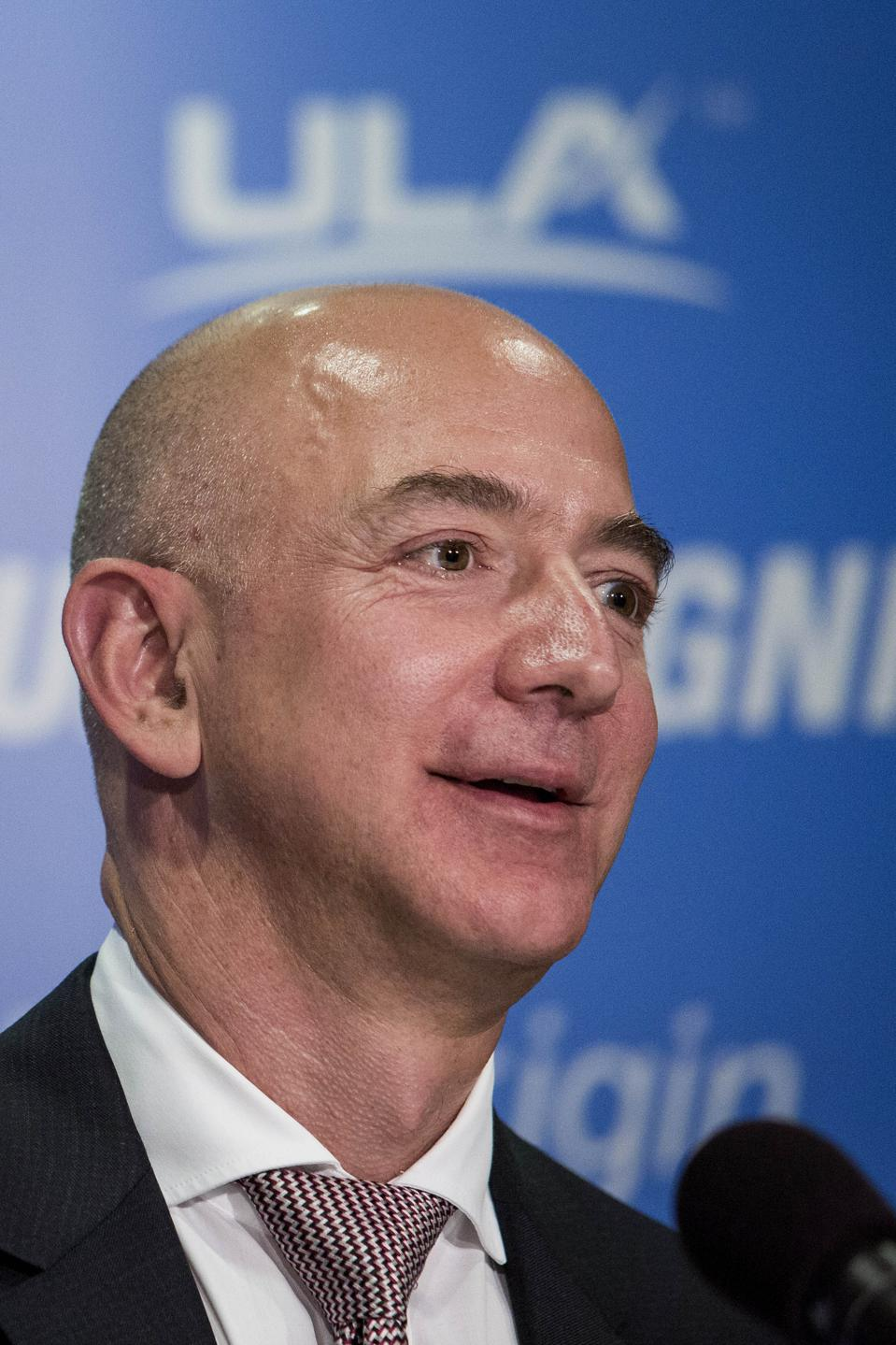 Ten Years Later, Amazon Web Services Defies Skeptics