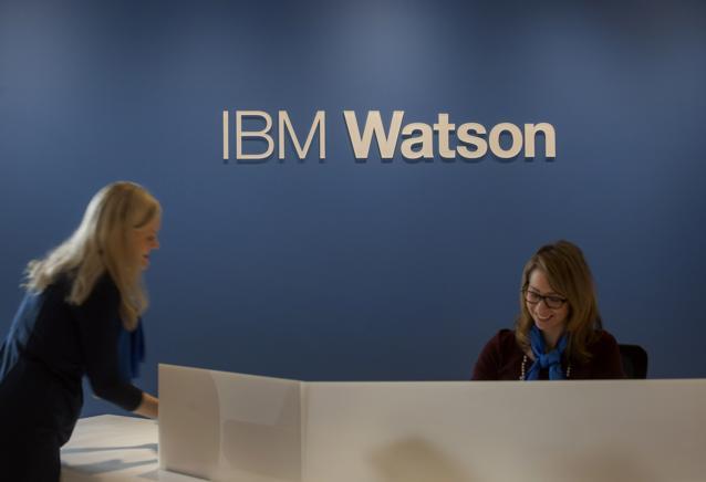 Big Data From Big Blue: IBM IoT Platform Will Also Offer Data Analytics Services
