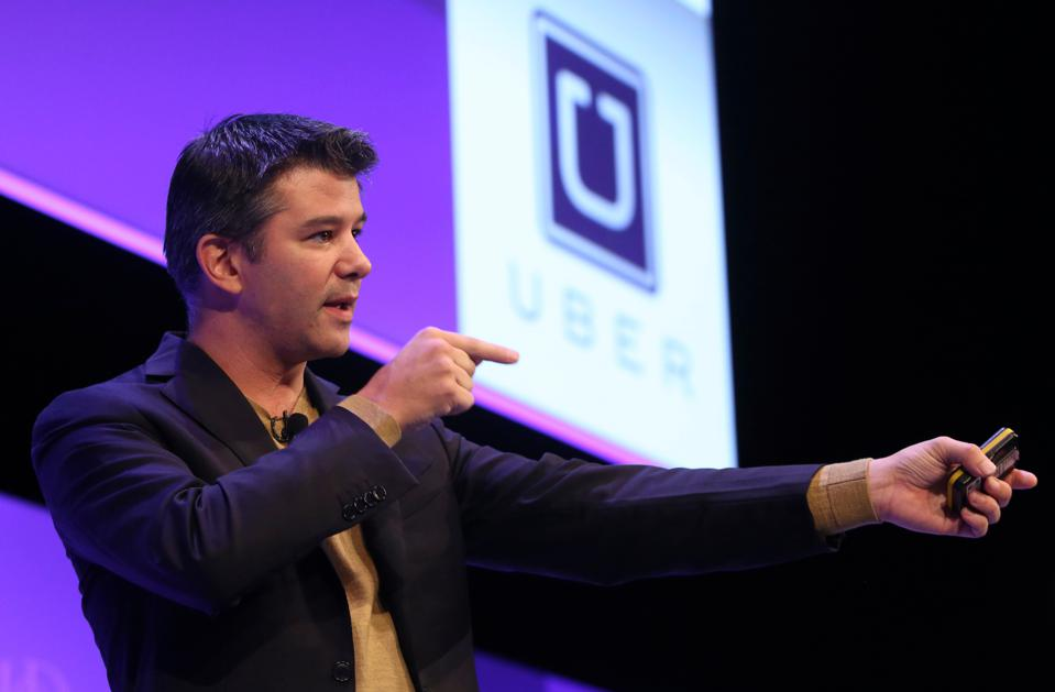 Uber Surrenders In China, Will Join Forces With Rival Didi