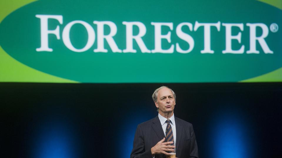 Key Speakers At 2014 The DreamForce Conference
