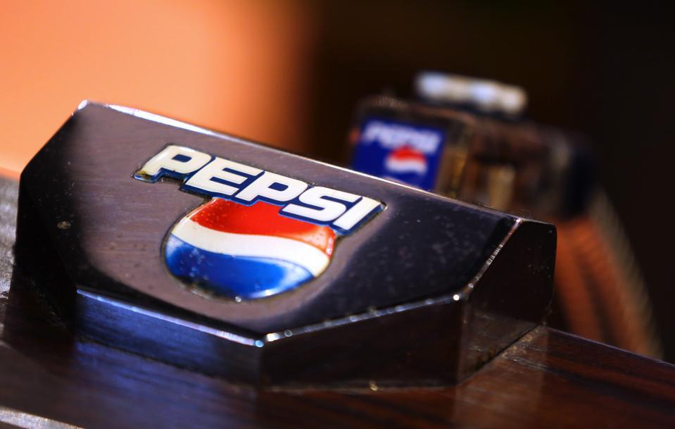 PepsiCo earnings coronavirus