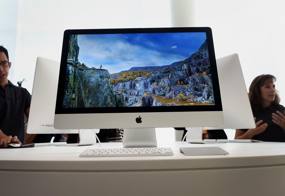 Apple Inc. Announces The New iPad Air 2 And iPad Mini 3