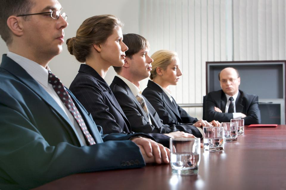 How CEOs Can Take Back Authority From A Controlling Board Of Directors