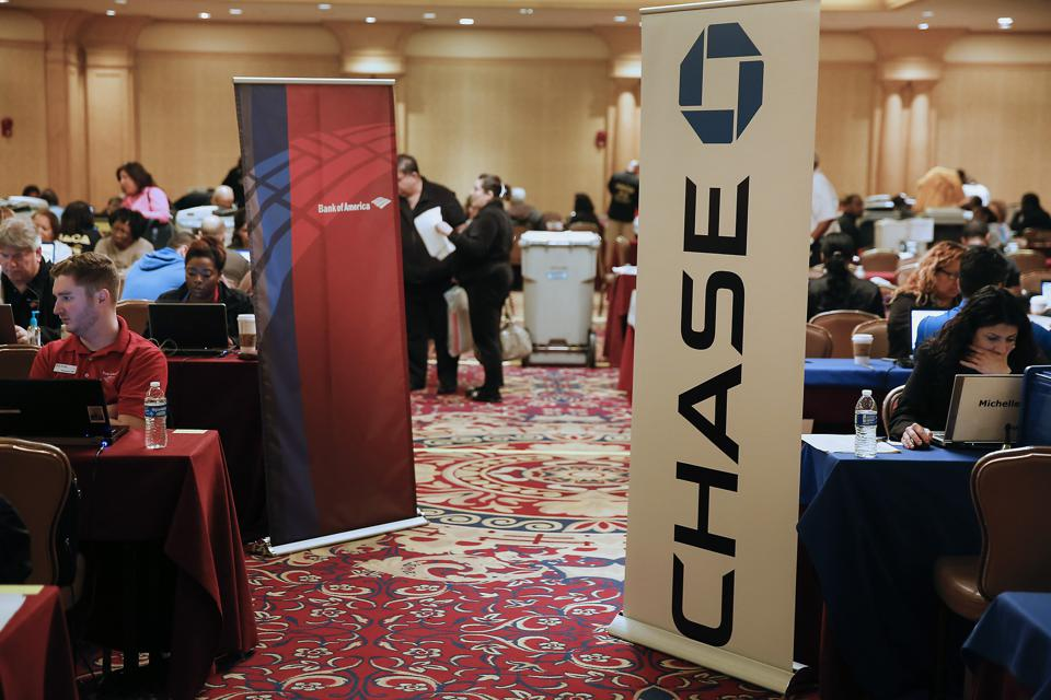Inside The Neighborhood Assistance Corporation of America (NACA) Event As Fed Retreat From Mortgages Nears Tipping Point