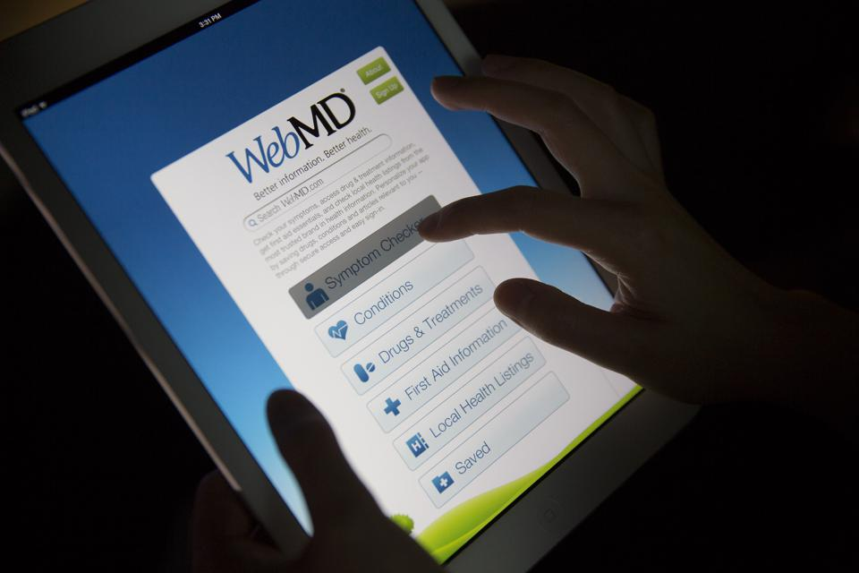 KKR Strikes Deal To Buy Health Information Giant WebMD For $2.8B And A Former Partner Scores