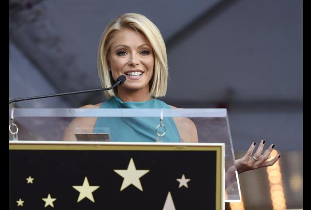 Kelly Ripa And How To Handle Disrespect In The Workplace