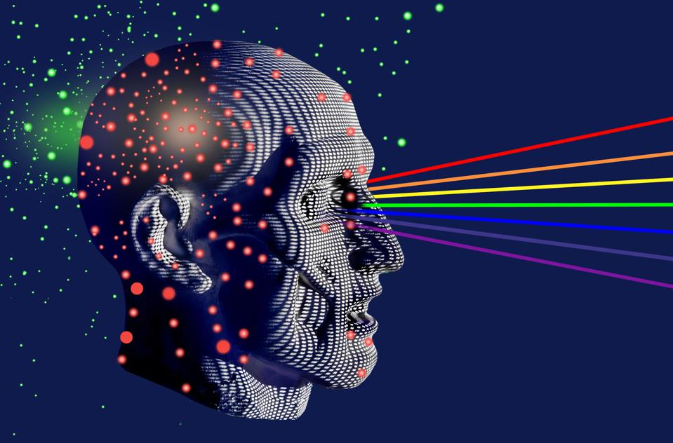 How Machine Learning, Big Data And AI Are Changing Healthcare Forever