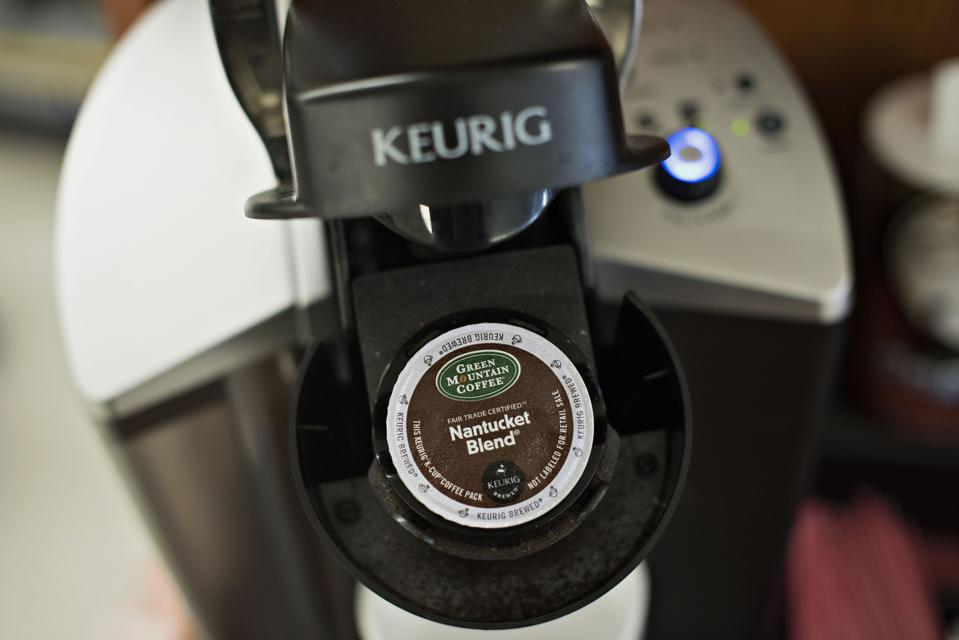 Coffee Maker Review: Keurig K-Elite Single Serve vs  Keurig