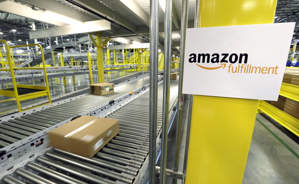 Why Amazon Is Trying To Convince CPG Giants To Go Direct-To-Consumer