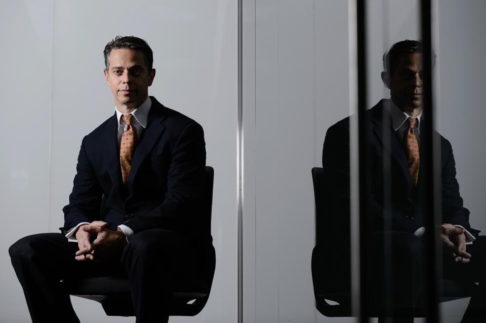 Nexon Co. Chief Executive Officer CEO Owen Mahoney Interview