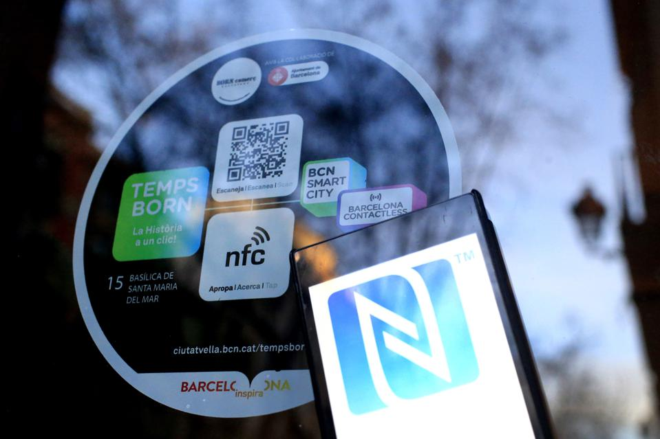 Mobile Payment And Digital Identity Systems Which Make Barcelona A Connected City