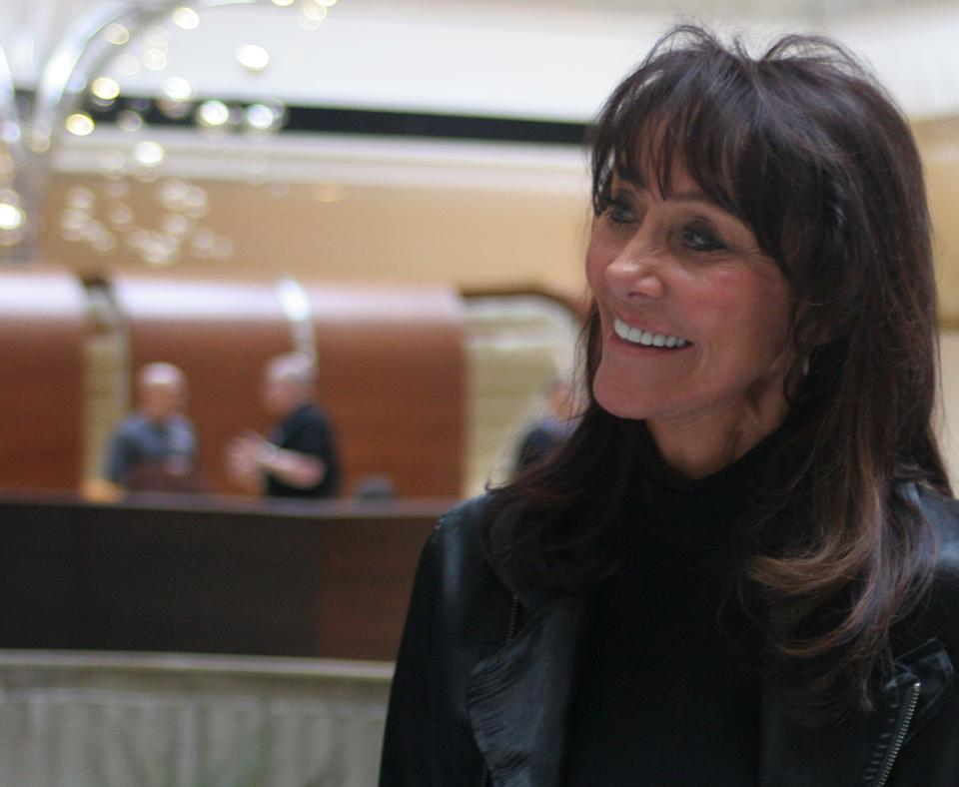 Seven Tips On Entrepreneurship From America's Richest Self-Made Woman