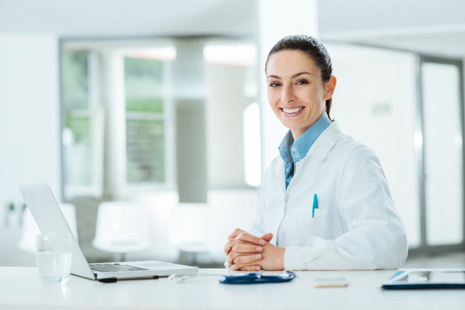Top Five Digital Transformation Trends In Health Care