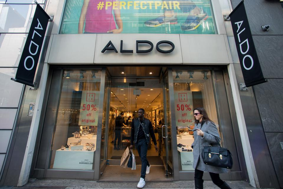 ALDO On The Changing Role Of The Retail CMO