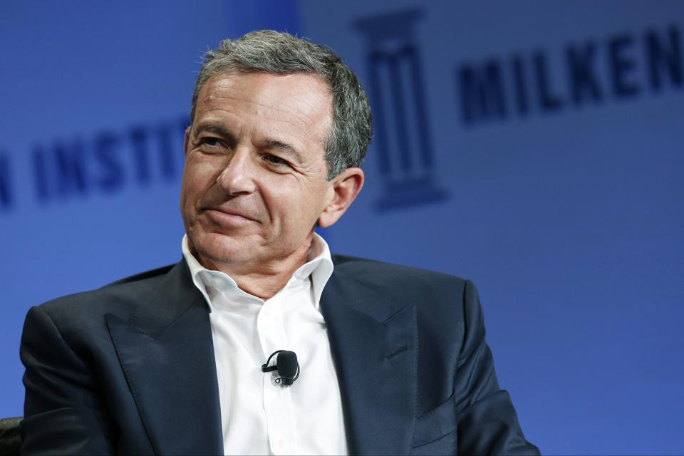 5 Career Lessons From Disney CEO Bob Iger s New Book Ride