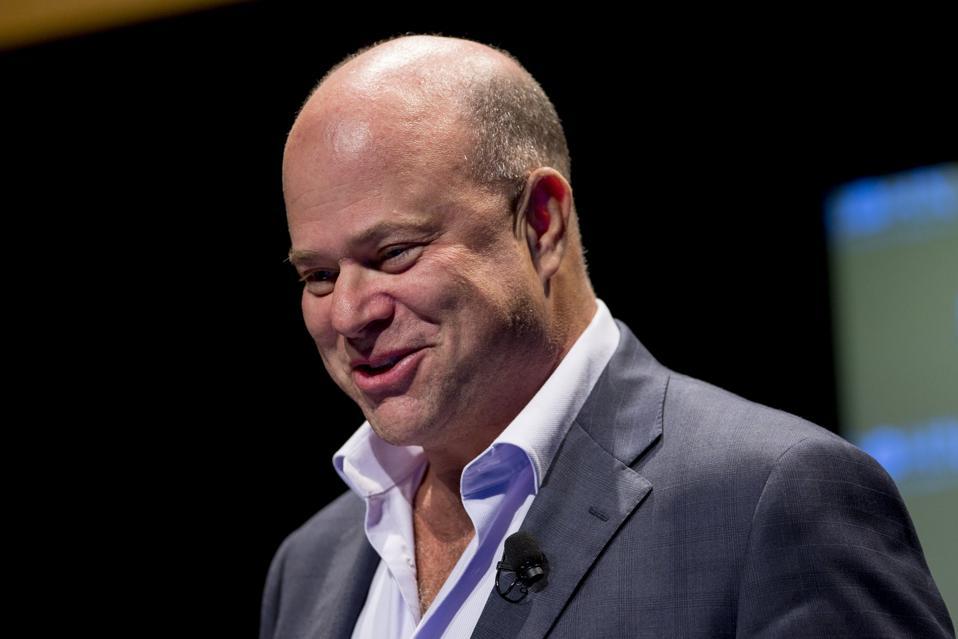 Top Billionaire Hedge Fund Manager Says Trump Deregulation Unleashing U.S. Economy