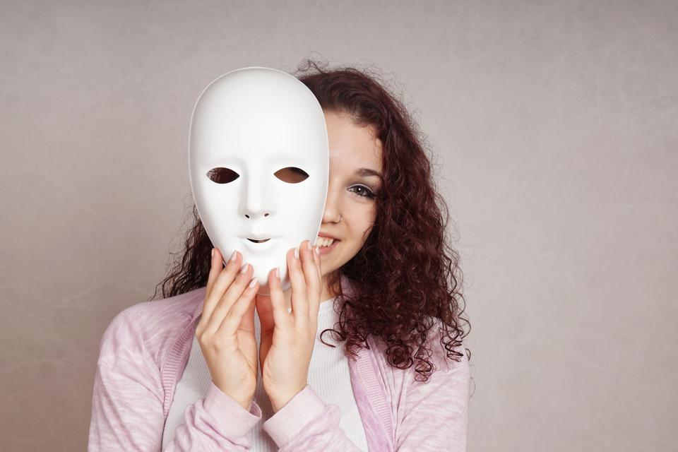 Feel Like A Fraud? Here's How To Overcome Impostor Syndrome