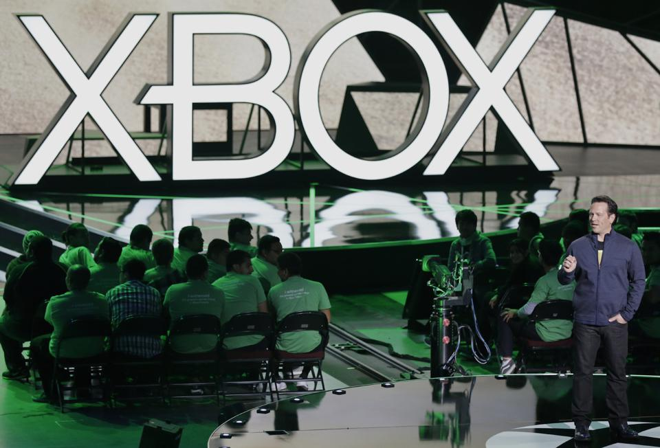 Microsoft Has A Plan To Kill Console Generations And Make The Xbox One Live Forever