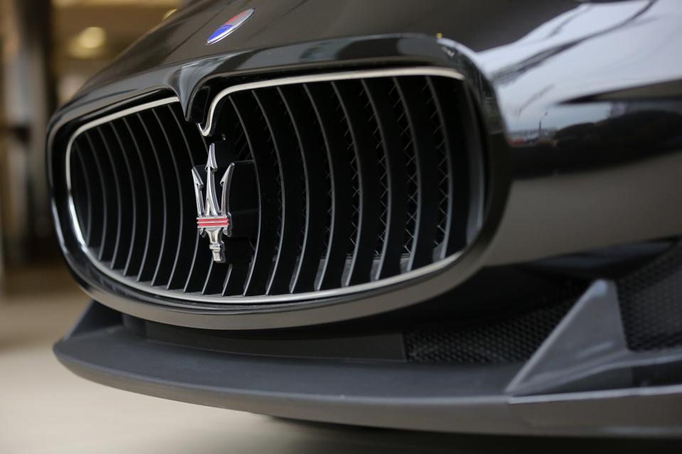 Fiat Chrysler Could Spin-Off Maserati, Alfa Romeo, Jeep, Ram Or Auto Parts Unit