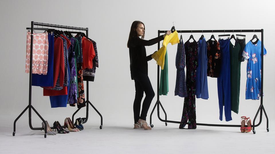 Amazon.com Inc.'s New Fashion Photography Studio Prepares For Launch Party