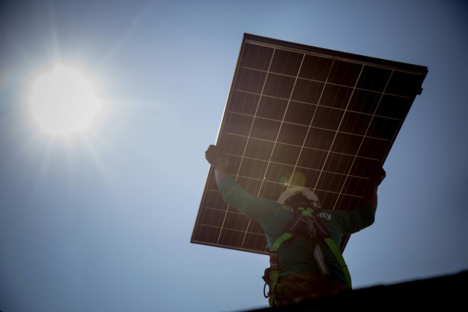 Solar + Storage May Be Energy's Holy Grail, But Will Regulators Aid The Quest?