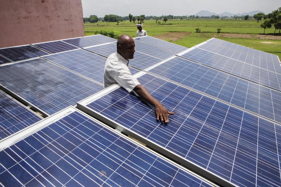 Enthusiasm For Solar Micro-Grids In Developing World Gets A Sobering Reality Check In India