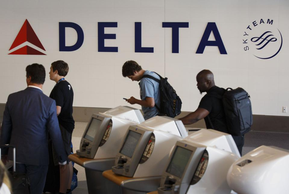 Ann Coulter And Delta Air Lines Clash Over Seat Assignments