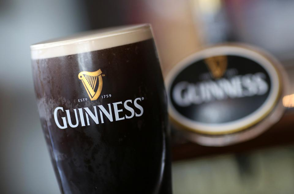 Diageo Isn't The Only Drinks Giant That Could Make You A Fortune