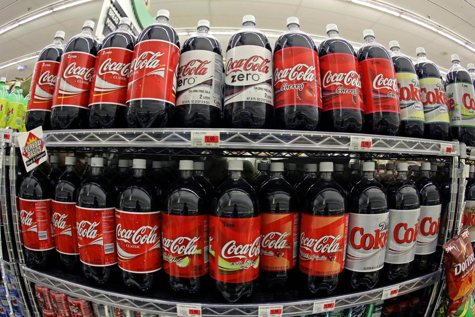 Berkeley's Soda Tax Is Working And That Could Be A Game Changer