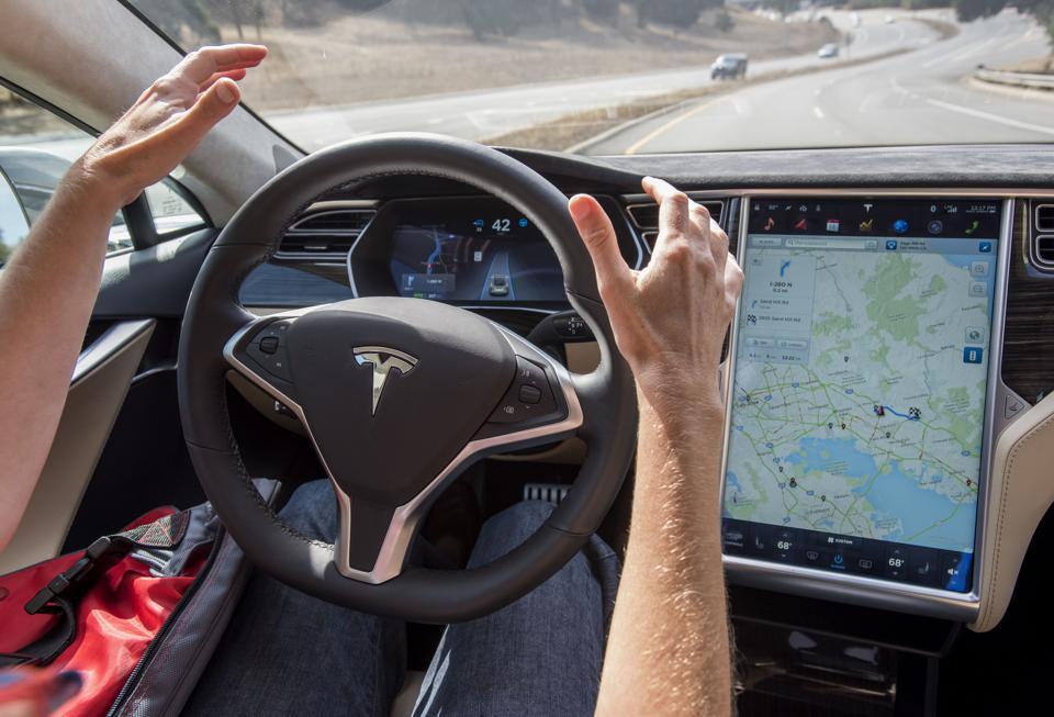 Tesla's Autopilot Is Finally Everywhere After Hong Kong Approval