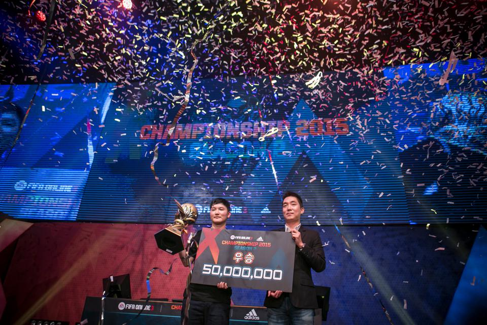 the growth of esport The competitive video game industry is becoming more mainstream, and real prospects abound for major investment returns.