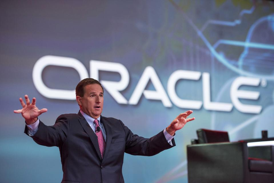 $100 Million Startup Reveals Innovation Weaknesses At IBM And Oracle
