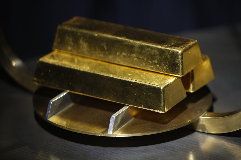 The New York Times' Leaden Analysis Of Gold