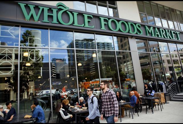 Forbes Whole Foods