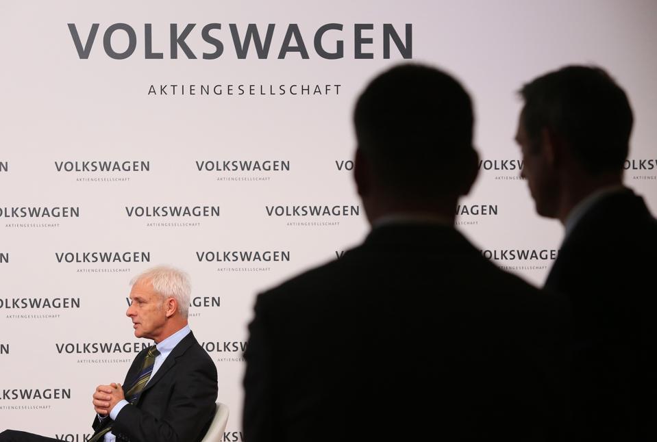Diesel As Dangerous As Asbestos, But Europe Looks The Other Way