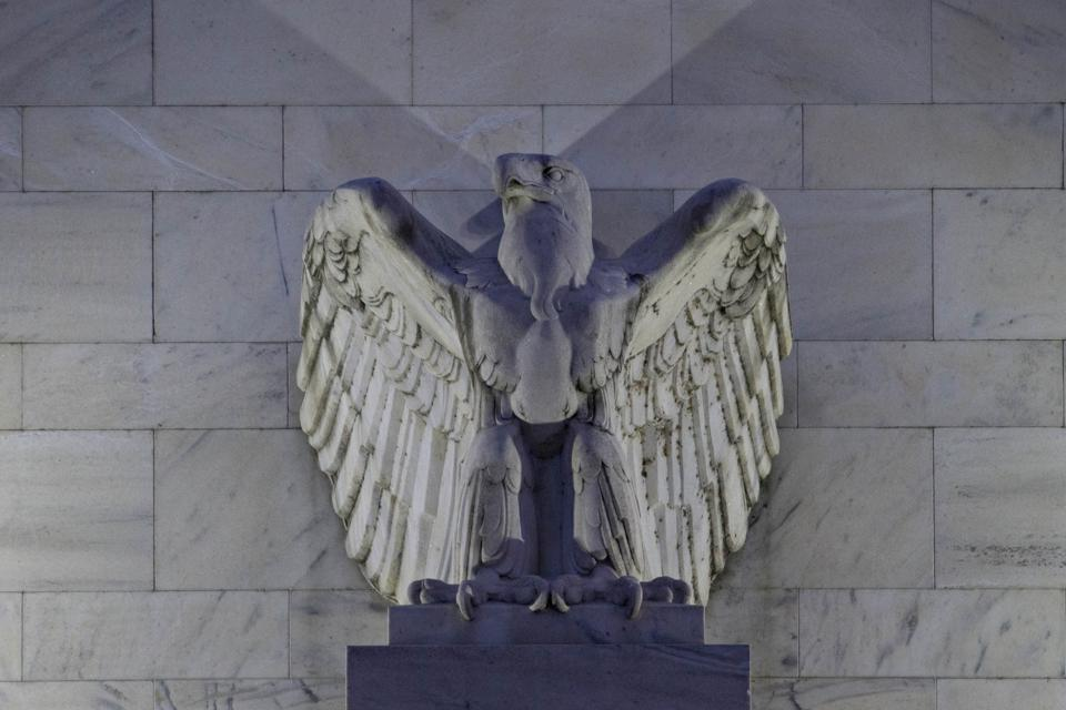 Fed Cuts Interest Rates By Another Quarter Point, But Divided On Future Stimulus