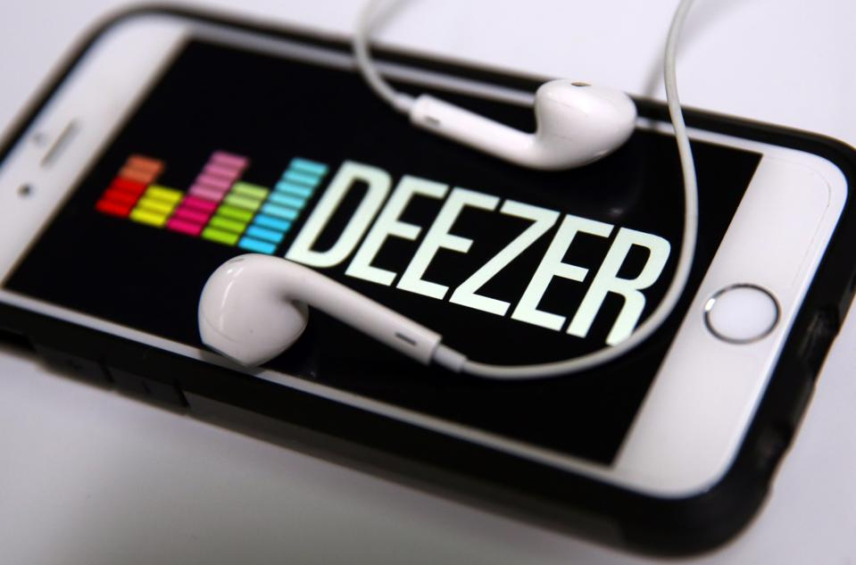 Deezer Launches In The U S But Does Anybody Care