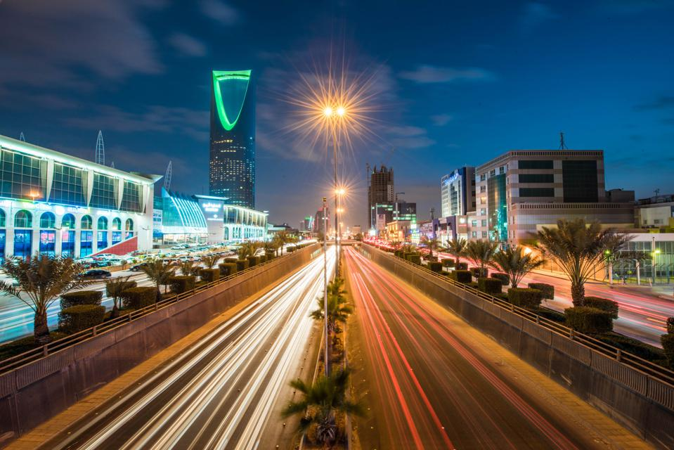 Saudi Arabia Is Forced To Raise Cash As Oil Prices Tank